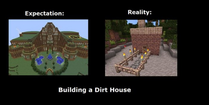Expectation vs Reality (30 pics)
