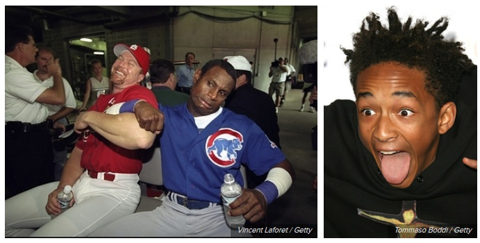 Sports Facts That Will Make You Feel Old (36 pics)