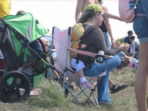 Bad Parenting (44 pics)