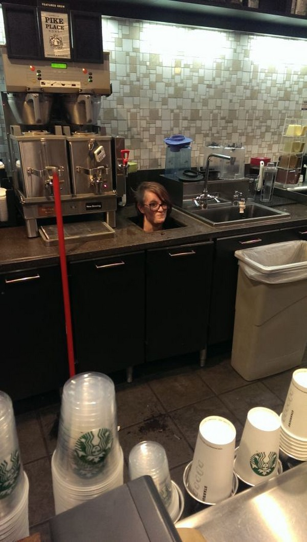 Fun at Work (26 pics)