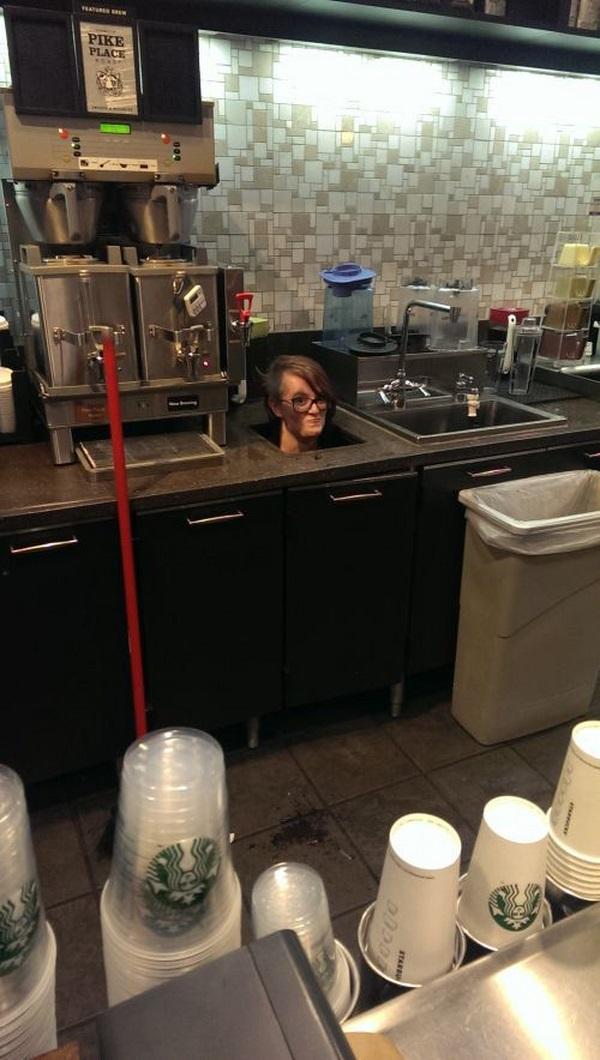Fun at Work (26 pics)