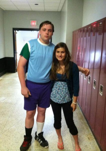 Hover Hand (44 pics)