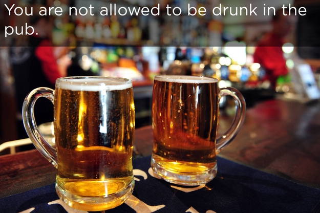 Weird Laws that Really Exist (13 pics)