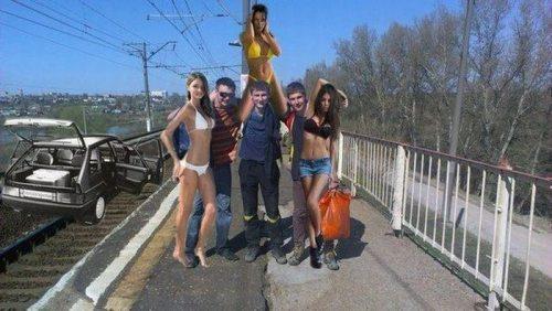 Hilarious Photoshop Fails (22 pics)