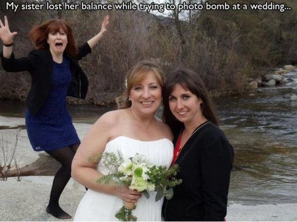 Perfectly Timed Photos (34 pics)