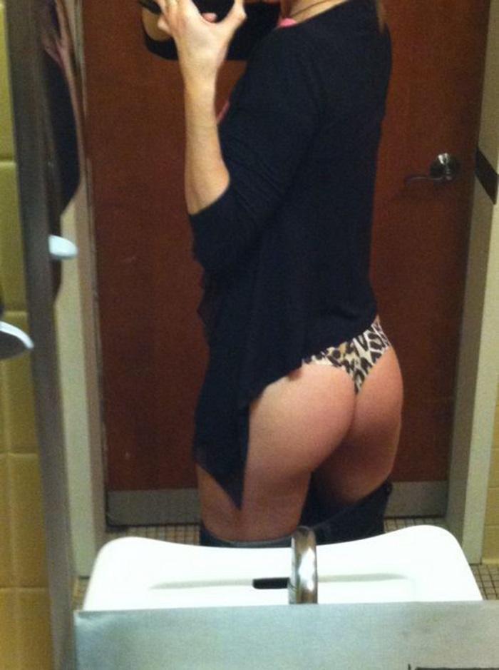 Hot Girls At Work 30 Pics-2483