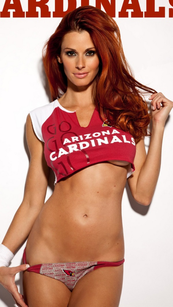 Cardinals Cheerleaders (69 pics)