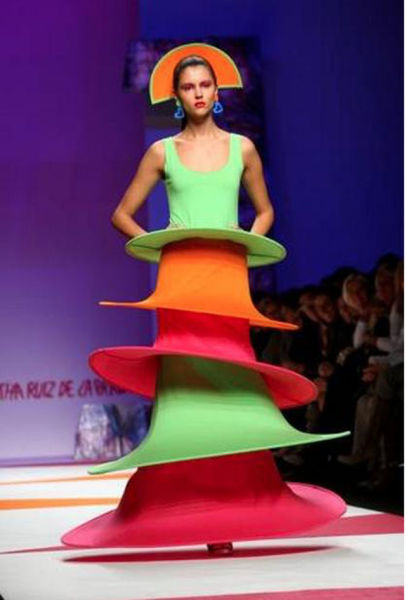 Weird Fashion (27 pics)