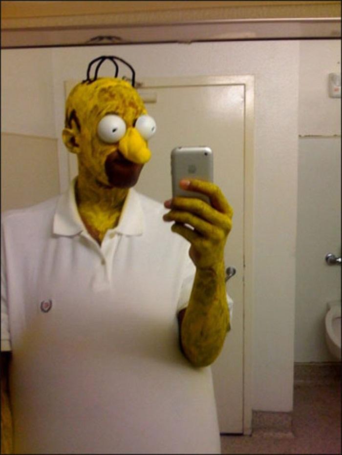 Very Bad Halloween Costumes (27 pics)