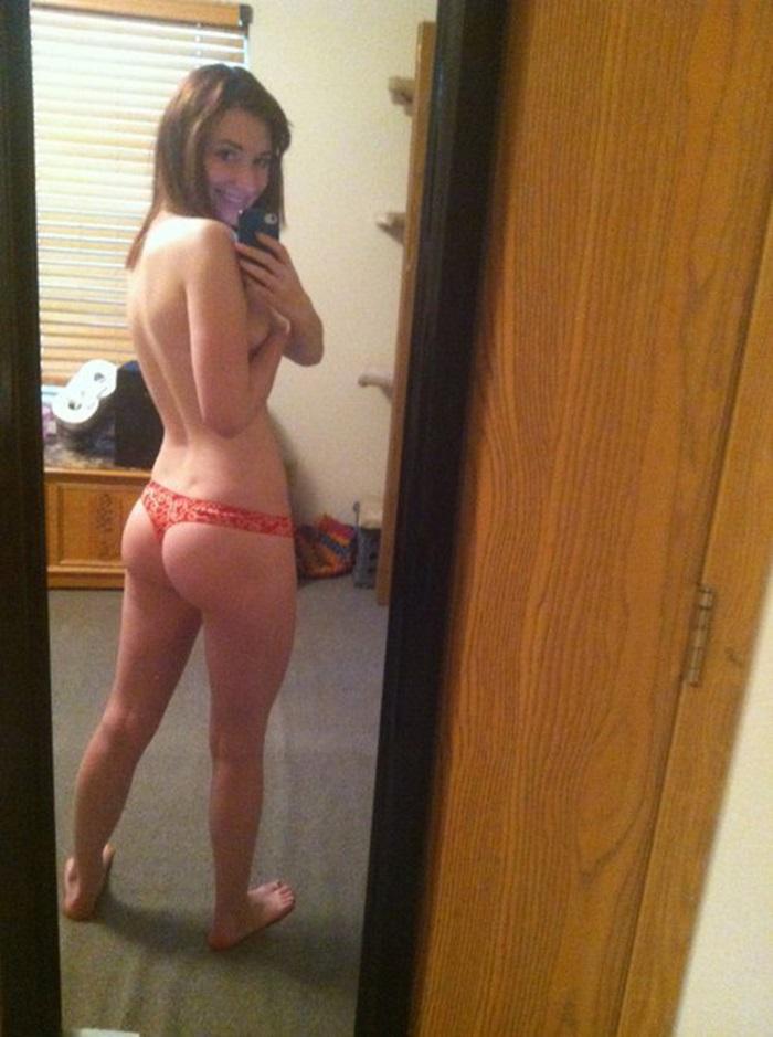 Girls Got Booty (47 pics)