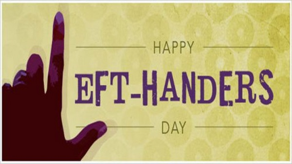 Left-handed Facts (23 pics)