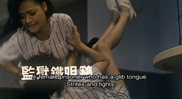 Hilarious Hong Kong Movie Subtitles (44 pics)