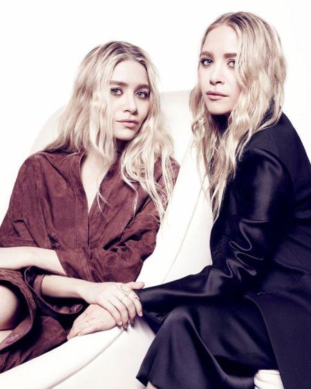 Olsen Twins (7 pics)