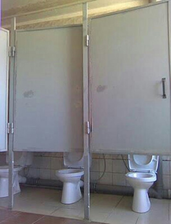 Respect My Privacy! (29 pics)