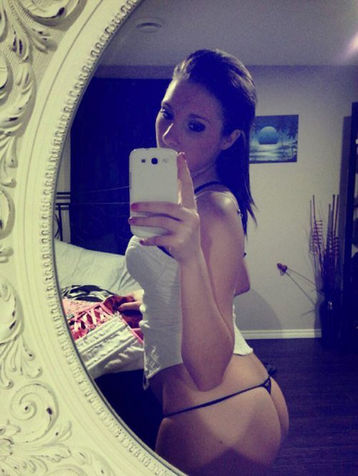 Cute Selfies (29 pics)