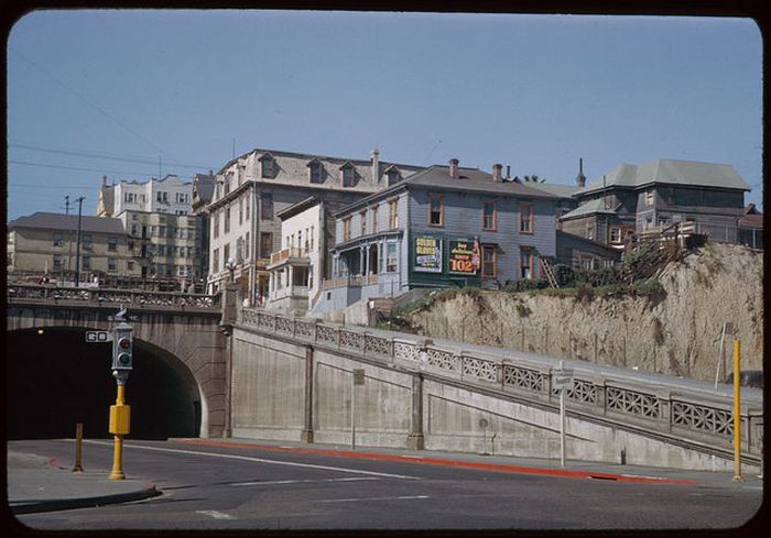 Los Angeles from 1898 to the 1960s (33 pics)