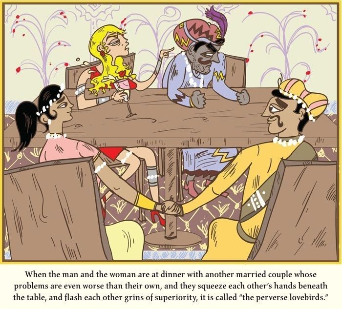 Married Kama Sutra (10 pics)