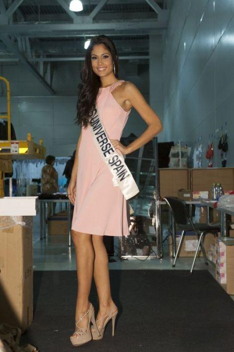 2013 Miss Universe Contestants (30 pics)