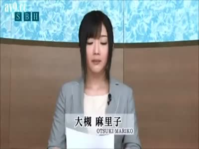 Video sex reporter tv japanese