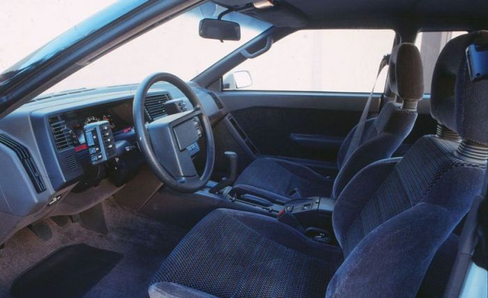 Car Interiors (50 pics)