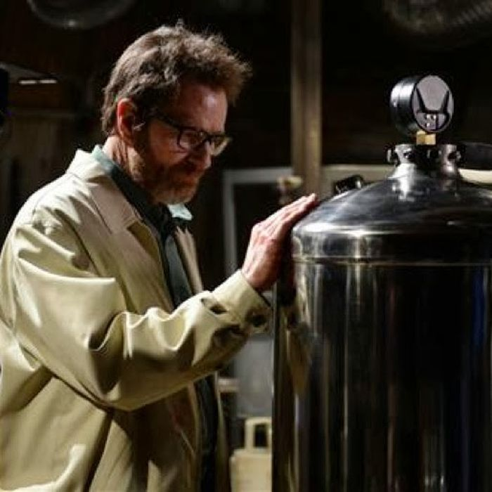 Breaking Bad According To Charles Dickens (14 pics)