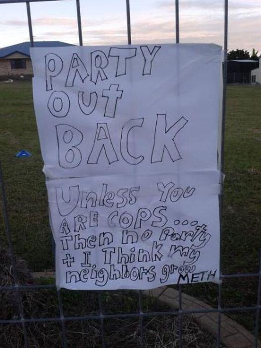 Party Hard (40 pics)