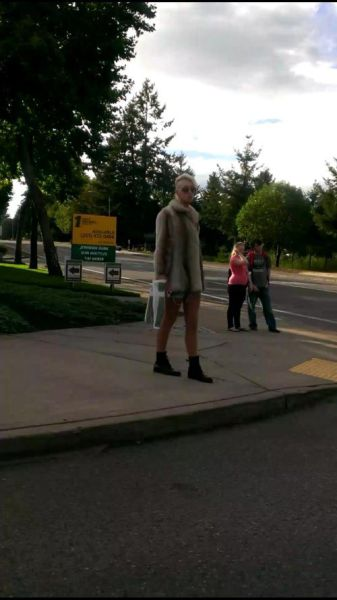 Freaks and Funny People (40 pics)