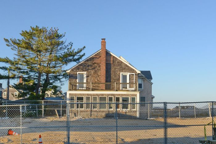 One Year After the Hurricane Sandy (24 pics)