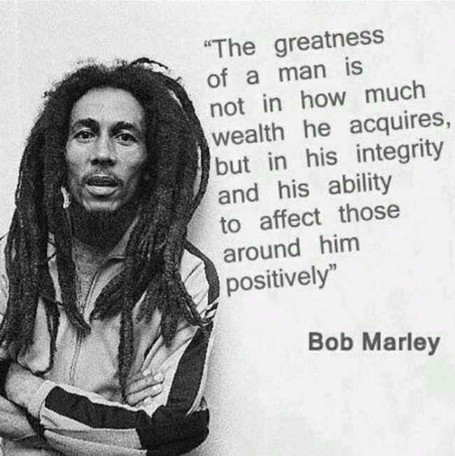 Bob Marley Quotes (14 pics)