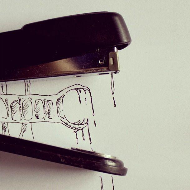 Creative Art (44 pics)