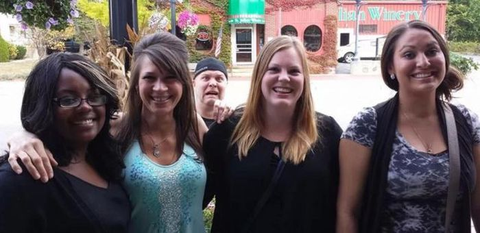 Photobombs. Part 38 (49 pics)