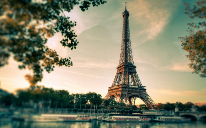 Famous Cities (49 pics)