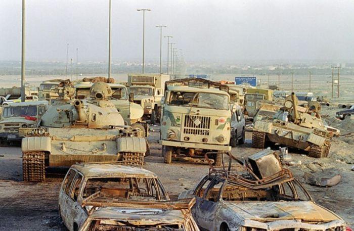 War Photos (65 pics)