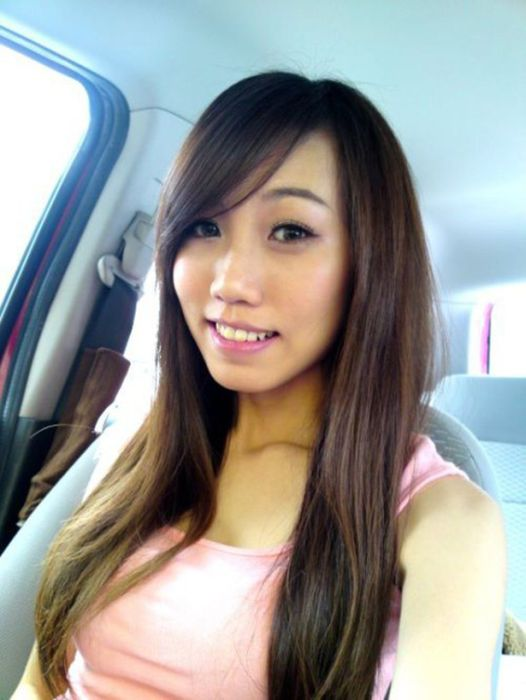 Cute Asian Girls 40 Pics-2081