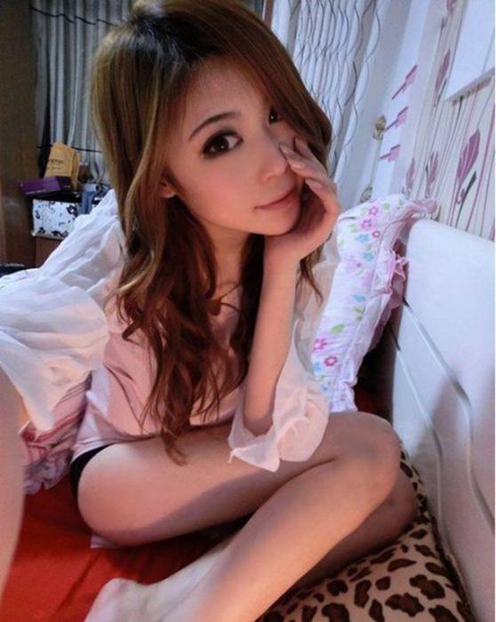 Cute Asian Girls (40 pics)