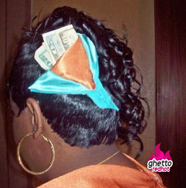 Only in Ghetto (40 pics)