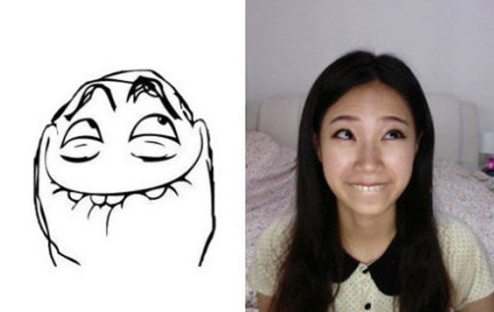 no_problem_i_can_make_that_face_22 girl making meme faces (26 pics)