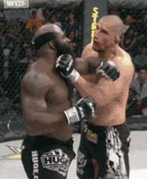 Knockouts (20 gifs)