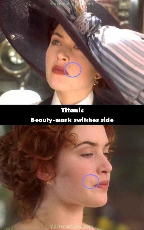 Movie Plot Holes (19 pics)