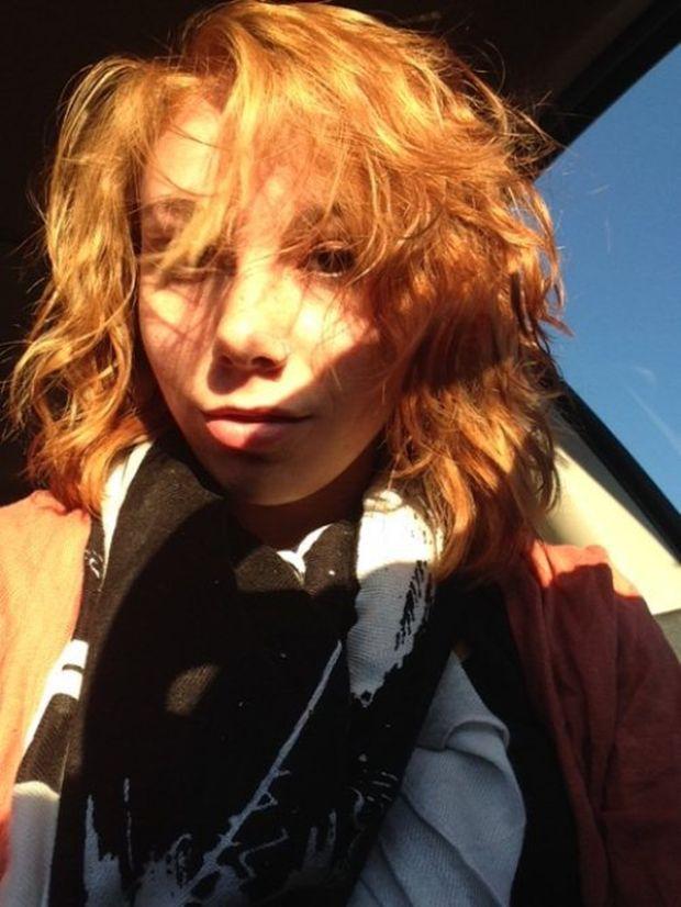 Redhead Women (43 pics)