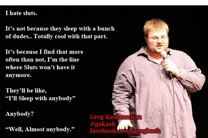 Great Moments In Standup Comedy (17 pics)