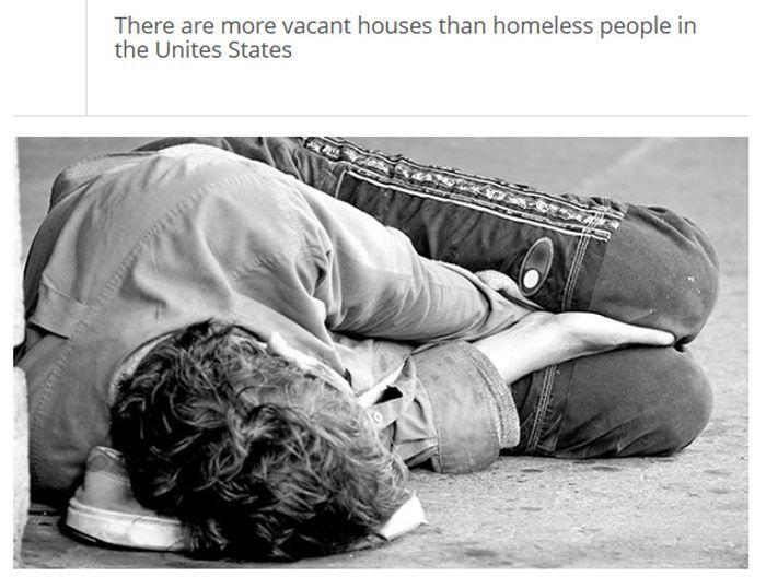 Disturbing Facts (25 pics)