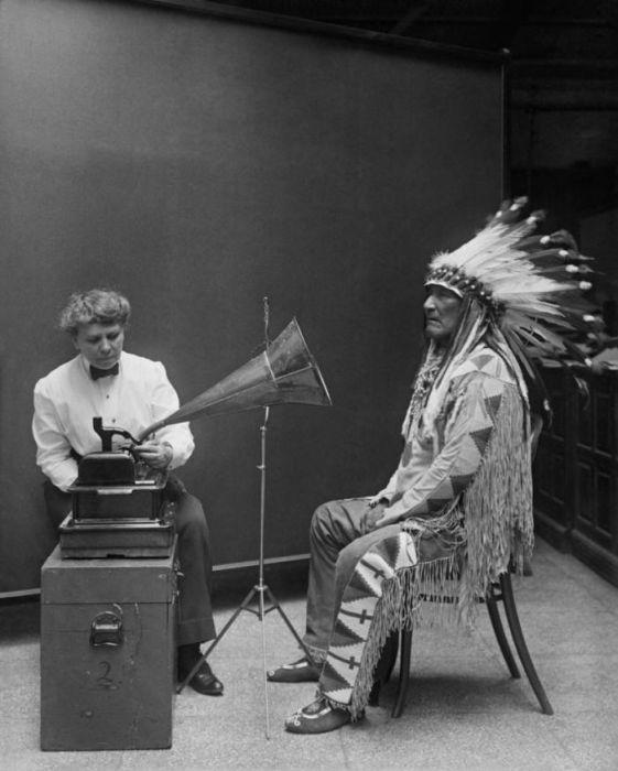 Interesting Historical Photos. Part 2 (20 pics)