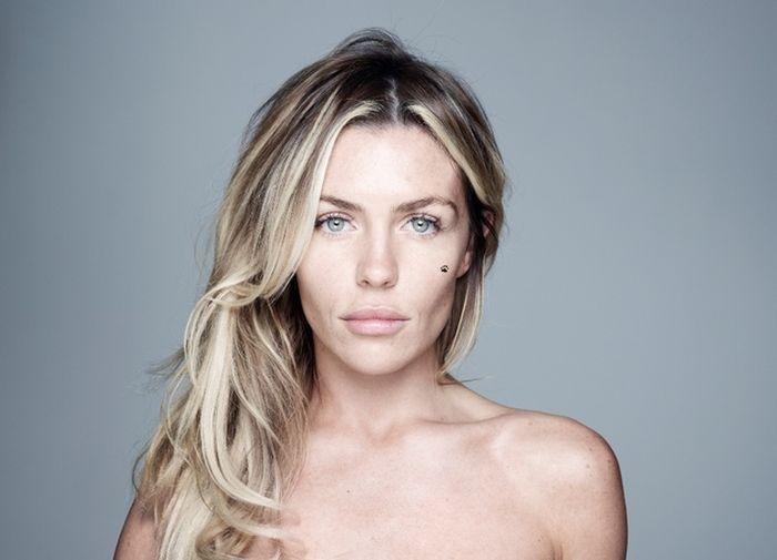 Celebrities Without Makeup (21 pics)
