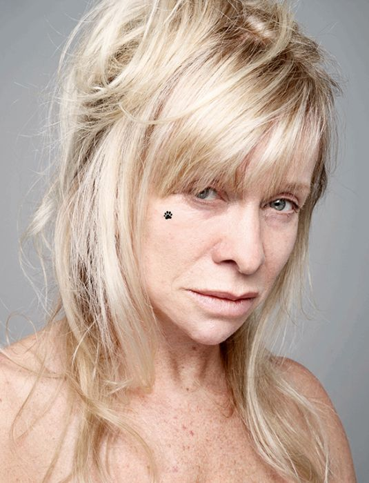 Celebrities Without Makeup (21 pics)