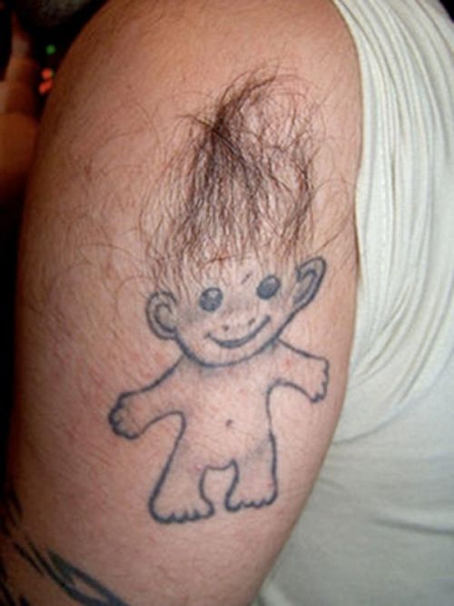 Very Bad Tattoos (16 pics)