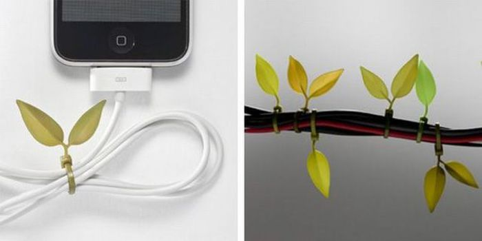 Genius Gadgets and Ideas (50 pics)