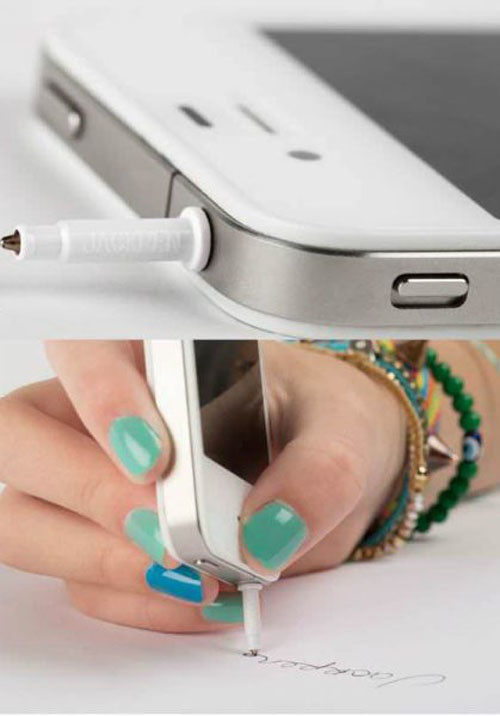 Genius Gadgets and Ideas (50 pics)