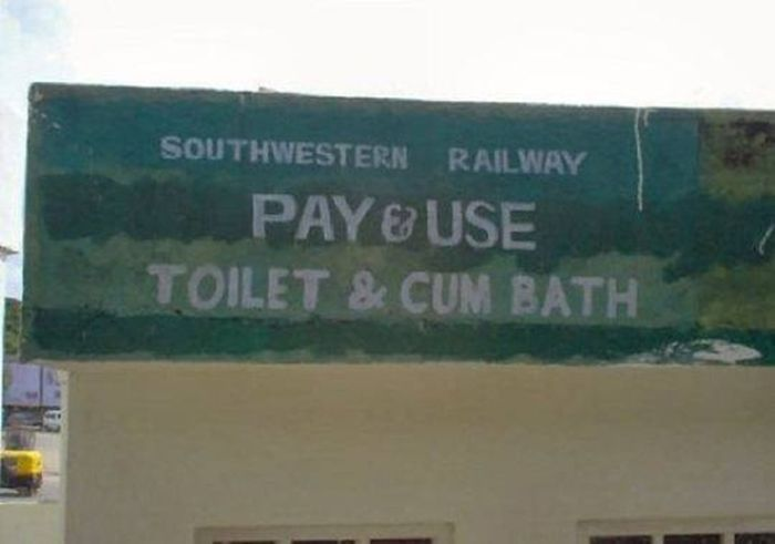 Meanwhile in India… (29 pics)