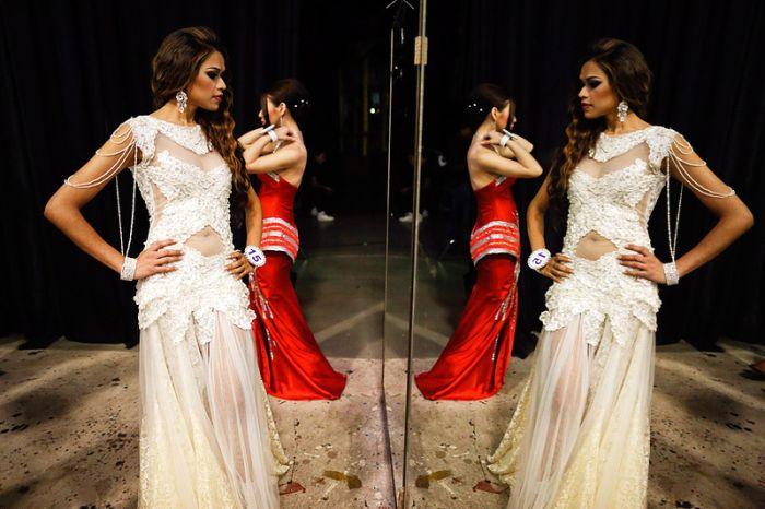 Miss International Transgender 2013 Contest in Thailand (11 pics)